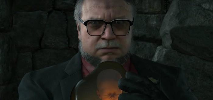 """Гильермо Дель Торо послал Konami """"на***"""""""