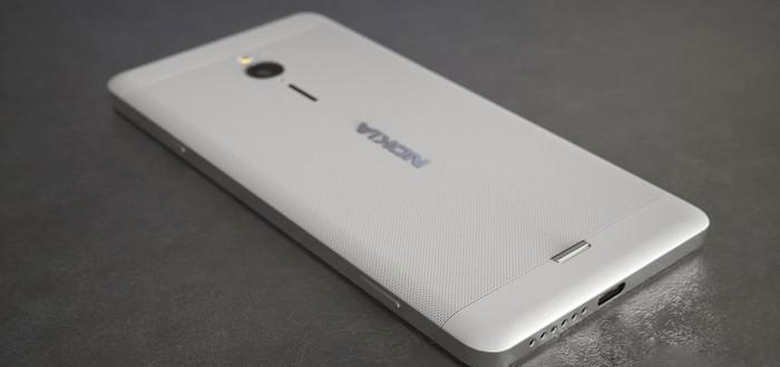 Nokia переключится на выпуск Android-телефонов в 2017-м