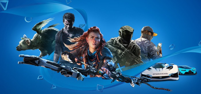 PlayStation Experience 2016 — прямой эфир