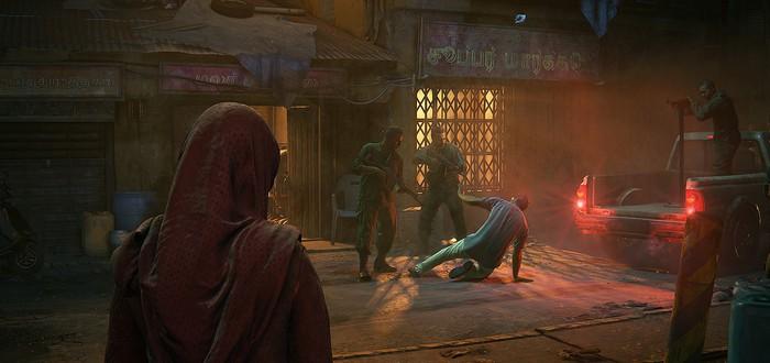 Uncharted: The Lost Legacy бесплатно для владельцев расширенных-изданий Uncharted 4