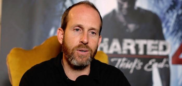 Слух: Брюс Стрейли не будет работать над The Last of Us Part II