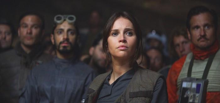 Rogue One ведет к восьмому эпизоду Star Wars