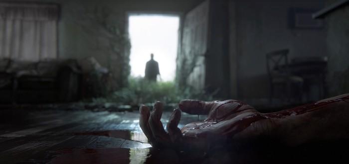 Все, что известно о The Last Of Us Part II