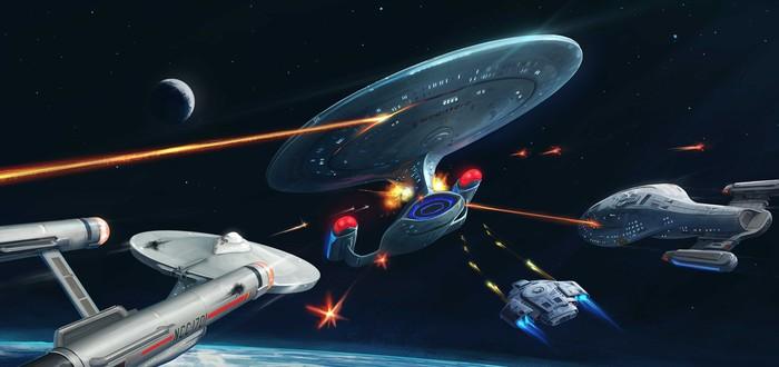 Съемки Star Trek: Discovery стартуют в начале 2017 года
