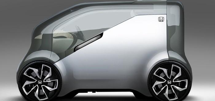 Honda представит свой электромобиль в начале следующего года
