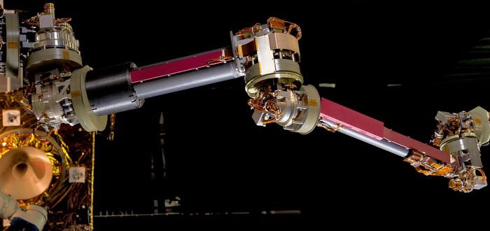 NASA запустит космического механика-заправщика в 2020-м