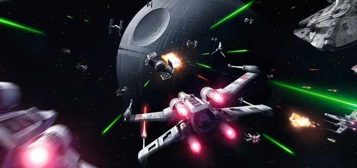 VR-миссия Rogue One в Star Wars Battlefront уже доступна