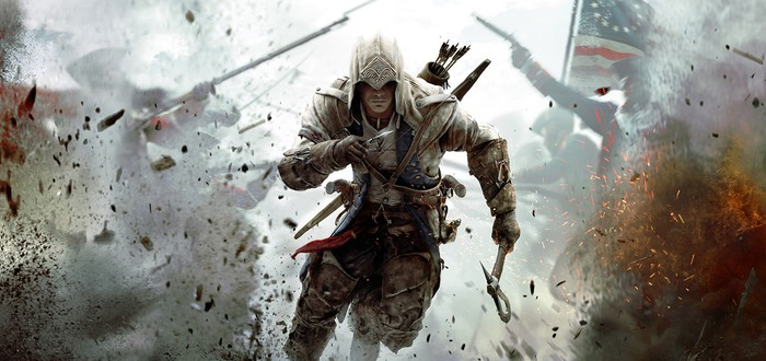 Assassins's Creed 3 раздают бесплатно