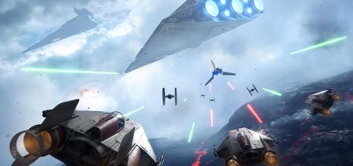 Star Wars Battlefront появится в EA Access на следующей неделе