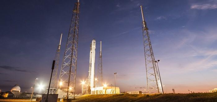 SpaceX возвращается к запускам ракет в январе