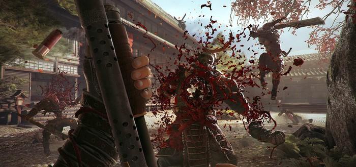 Бесплатное DLC для Shadow Warrior 2 уже доступно