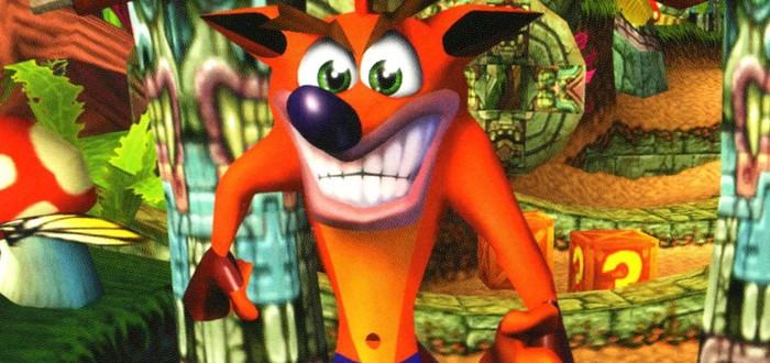 Сравнение ремастера Crash Bandicoot с оригиналом