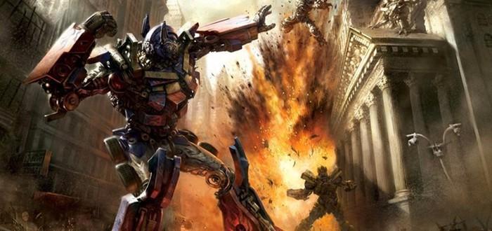 Майкл Бэй участвует в cоздании Transformers VR Experience