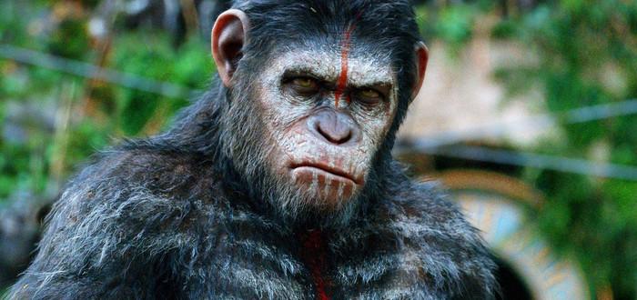 "Продюсер War for the Planet of the Apes: ""Коба мертв"""