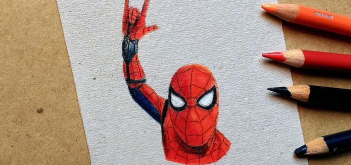 Spider-Man: Homecoming 2 выйдет в 2019 году