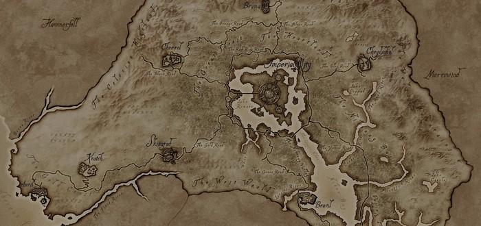 Худшие баги в истории игр #1 — Убийца Oblivion