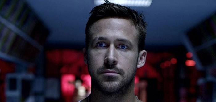 Харрисон Форд дал в морду Райану Гослингу на съемках Blade Runner 2049