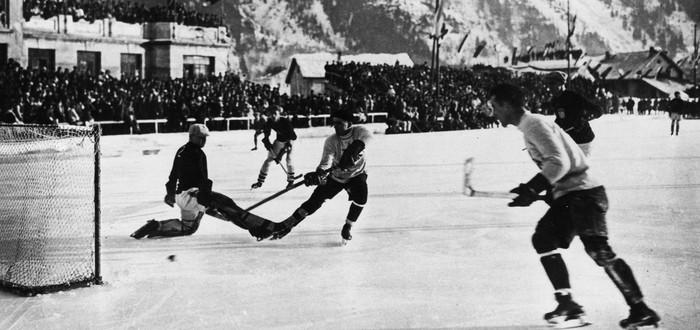 PC получит олдскульную хоккейную игру в 2017