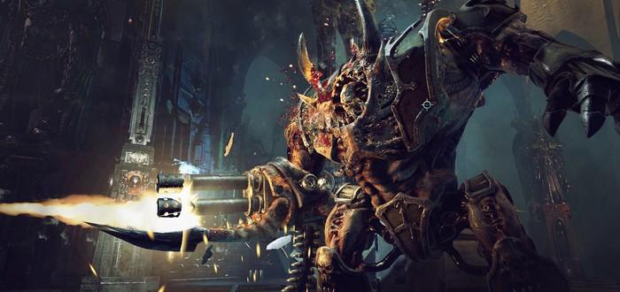 Новое видео Warhammer 40K: Inquisitor – Martyr представляет открытый мир космоса