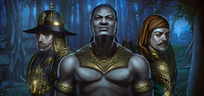 Age of Empires 2 получит еще одно дополнение на следующей неделе