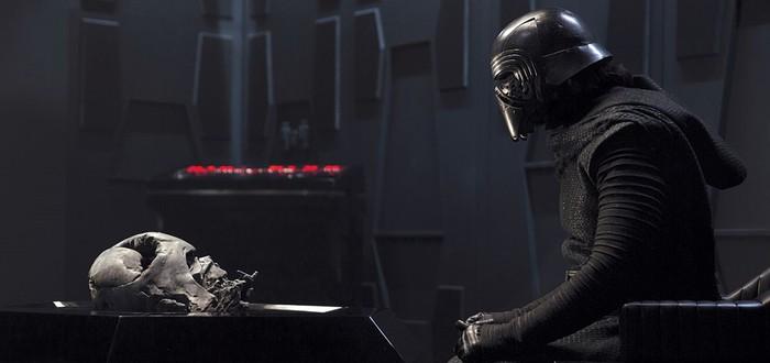 Адам Драйвер против выпуска трейлеров Star Wars: Episode VIII