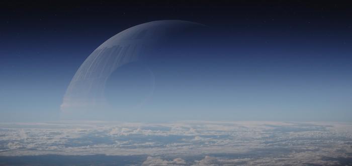 Рецензия на Rogue One: A Star Wars Story