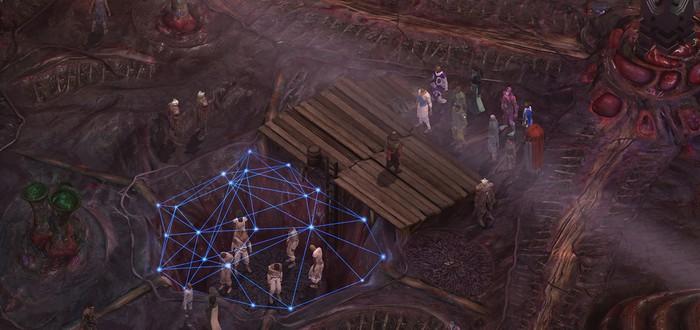 Torment: Tides of Numenera выходит в конце февраля