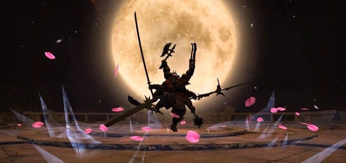 Игроки встретят давнего противника в первом платном DLC для Final Fantasy XV