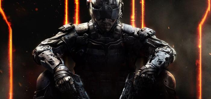 Treyarch продолжит поддерживать Call of Duty: Black Ops 3 в 2017 году