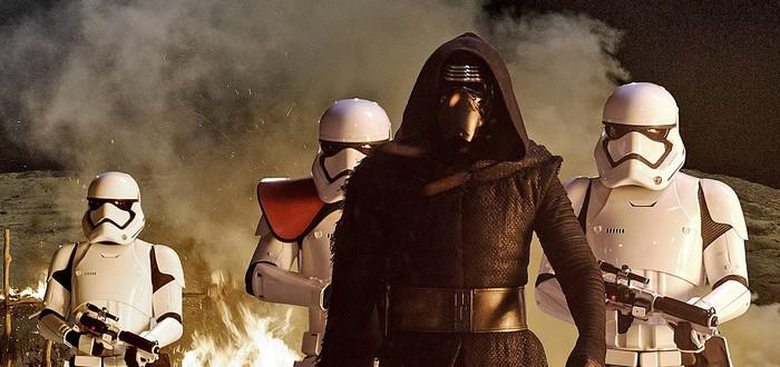 Трейлер  Star Wars: Episode VIII покажут весной