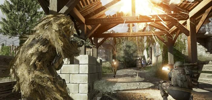 Слух: новые карты и оружие вскоре добавят в Modern Warfare Remastered