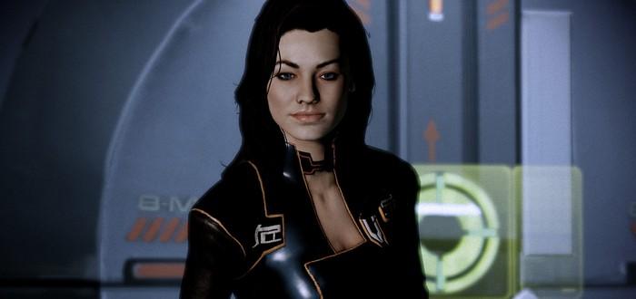 Mass Effect 2 раздадут бесплатно на PC