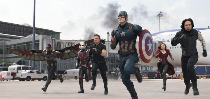 Марк Миллар недоволен количеством юмора в Captain America: Civil War