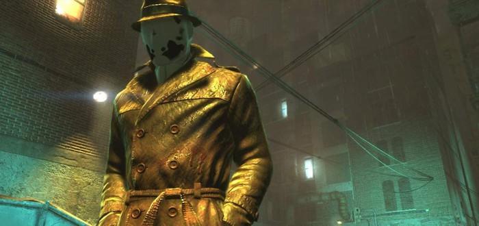 Подробности игры Watchmen, которую мы никогда не увидим