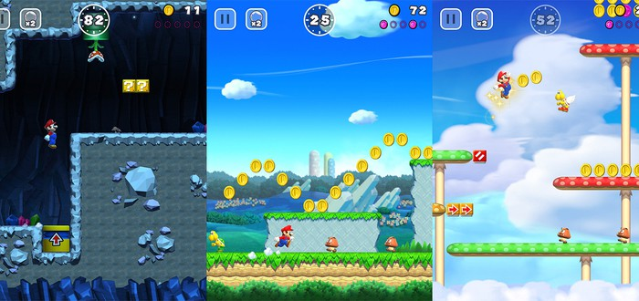 Super Mario Run — большой хайп ни о чем?