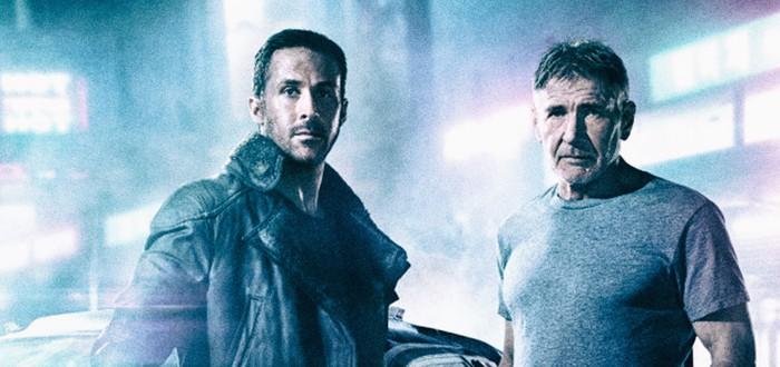 Первые фотографии Blade Runner 2049