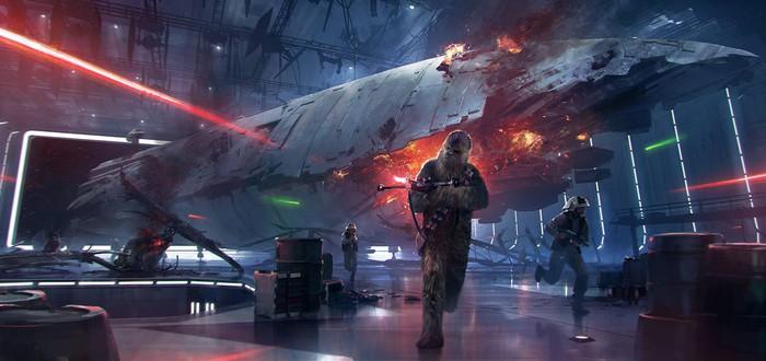 Дополнение Death Star для Star Wars Battlefront будет бесплатным в этот уикэнд