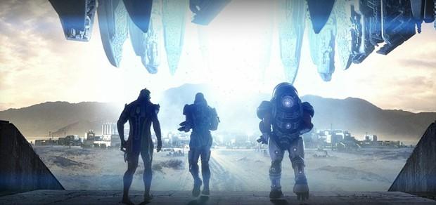 Самый крутой класс в Mass Effect 2 – итоги
