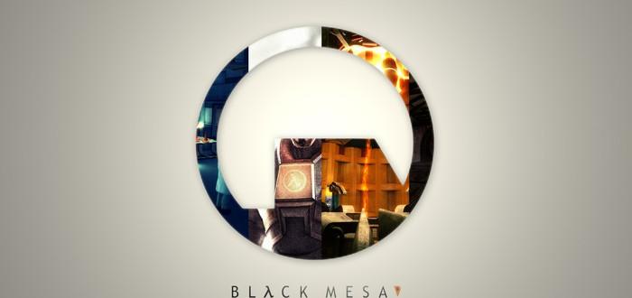 Разработчики Black Mesa представили первый скриншот мира Зен
