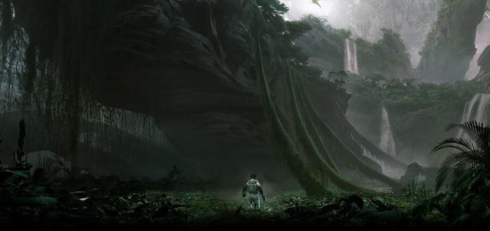 Robinson: The Journey выйдет для Oculus Rift в январе