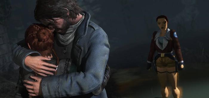 Съемки перезапуска Tomb Raider начнутся в январе
