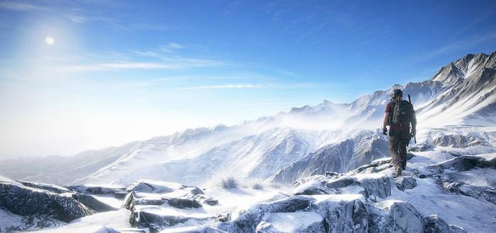 Арт-директор Ghost Recon Wildlands рассказал о создании виртуальной Боливии
