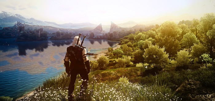 Сценарист The Witcher 3 рассказал о работе над сюжетом игры