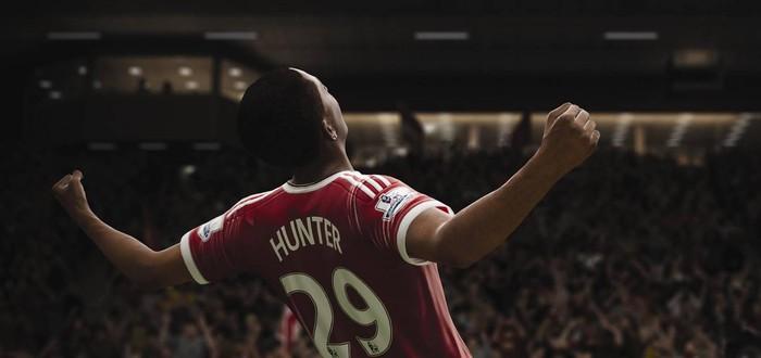 Лучшие голы FIFA 17 с профессиональными комментариями
