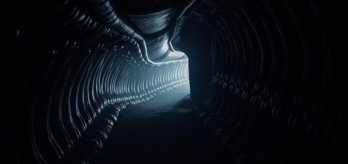 Первый трейлер Alien: Covenant очень криповат
