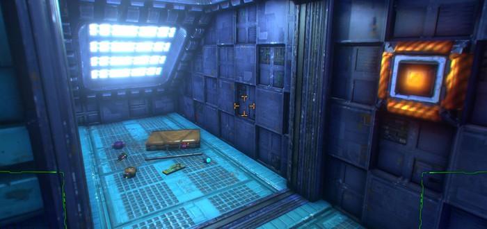 Разработчик ремейка System Shock рассказал о работе над игрой