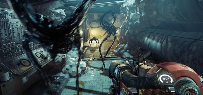 Arkane обещает, что PC-версия Prey будет работать лучше Dishonored 2