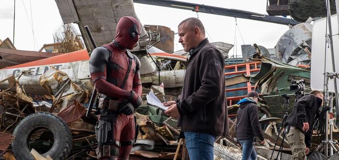 Deadpool — самый популярный фильм на торрентах в прошлом году