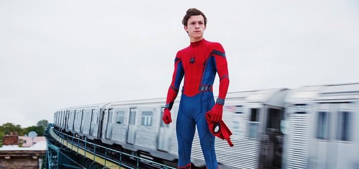 Апгрейды костюма Человека-Паука в Spider-Man: Homecoming
