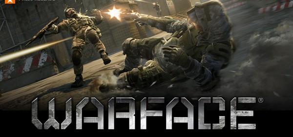 Warface - первые русскоязычные скриншоты и локализация
